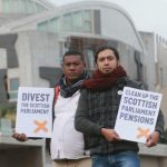 Scottish Parliament must walk the walk on ethical investments