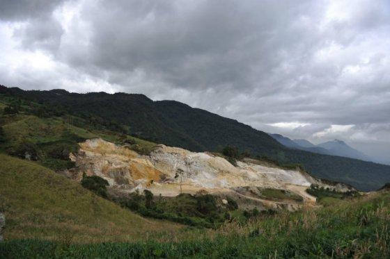 Autorizan otras 7.000 hectáreas para minería en la Sabana de Bogotá