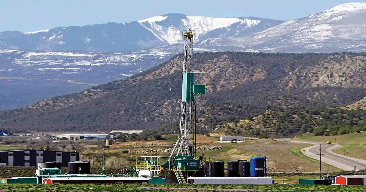 """Fracking tendría un impacto nefasto en yacimientos de agua"""