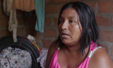 «El Mal vecino» – La historia de una madre Wayúu que enfrenta a Cerrejón