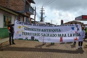 ¡ALERTA COA! Alianza entre la Facultad de Ingenierías de la Universidad de Antioquia y Anglo Gold Ashanti para intervenir en el suroeste de Antioquia.