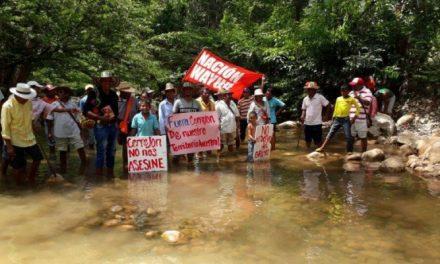 Salud, ambiente y minería en La Guajira