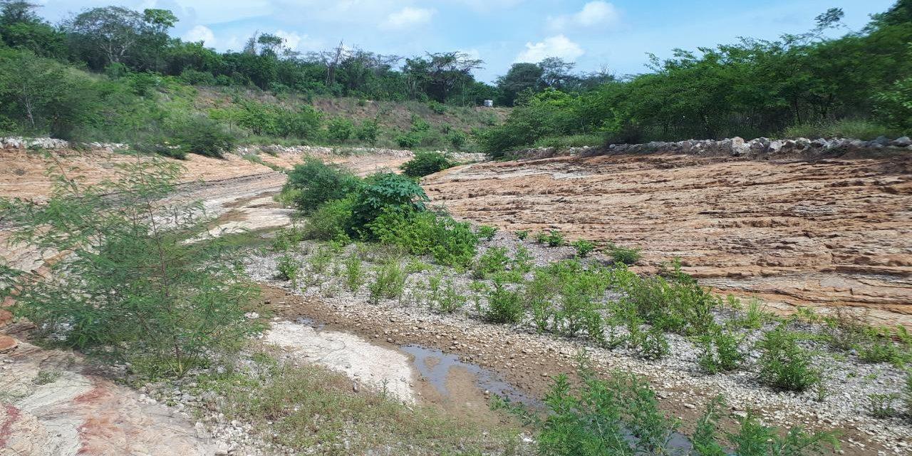 Entidades del Gobierno y Carbones del Cerrejón desacatan directrices y órdenes de la Corte Constitucional sobre la explotación y desvío del arroyo Bruno, el último gran tributario del río Ranchería en La Guajir