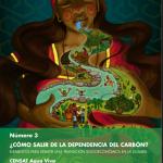 ¿Cómo salir de la dependencia del carbón? Elementos para debatir una transición socioeconómica en La Guajira