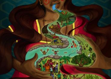 Soñemos La Guajira sin minería de carbón